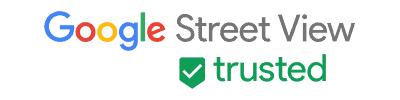 Google streetview trusted photographer