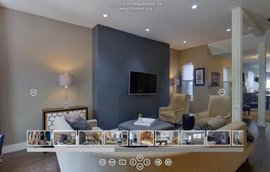 residential virtual tour