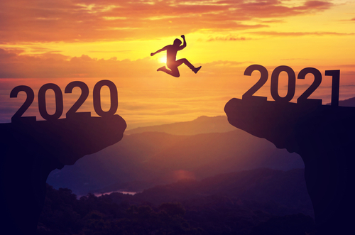 Success on 2021