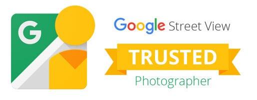 Google Virtual Tour Trusted