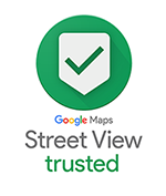 Google Maps Trusted Photographer